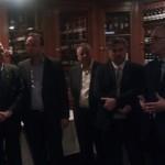 Networking of Diaspora Businesses in New York