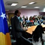 Diaspora students from Austria visit Kosovo and Albania