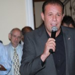 Mark Gjonaj, the first Albanian-American Assemblyman in New York