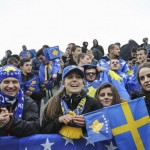 Kosovo Wants to Play – A Campaign to Break Country's Isolation In Sports