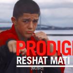 A boxing prodigy: Reshat Mati – the Albanian bear' has arleady won 22 championship belts