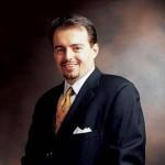 Richard Lukaj, an Albanian-American successful businessman