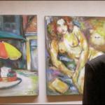 Gazmend Freitag, The Artistic Marvel