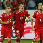 Shaqiri, Xhaka and Behrami: Pledging for UEFA recognition of Kosovo