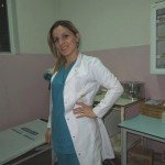 Dr. Shqipe Hoxha: One of Kosovo's youngest, most motivated and successful doctors!