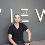 "Dardan Hajdaj: manager of the new noble club ""The View"" in Switzerland"
