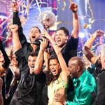 Albanians from Kosovo conquering Americans' hearts one dance at a time: the Tony Dovolani effect