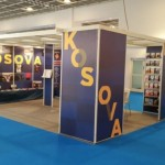 Kosovo presented at the Frankfurt Book Fair