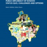 """Study: """"Public Diplomacy of Kosovo – Status Quo, Challenges, and Options"""""""