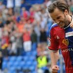 Shkëlzen Gashi Leads Basel To The Top