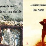 Jamarbër Marko's poetry honored in London