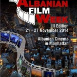 Albanian Film Week in New York 2014