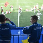 Kosovo Scores Another Victory