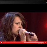 Young Kosovar in Germany: Arbesa Sinanaj Moves X Factor Judge to Tears