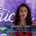 Kosovar Youth: Melinda Ademi (Singer, American Idol Contestant)