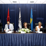 UNDP and IOM Launch a New Project on Diaspora Engagement for Development