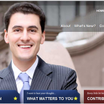 Ken Biberaj: candidate for New York City Council seat featured on Tomorrow's Leaders