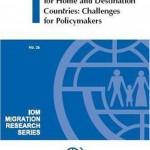 Study: Engaging Diasporas as Development Partners for Home and Destination Countries (2006)