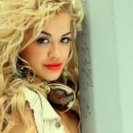 Rita Ora – Kosovo Albanian singer in London
