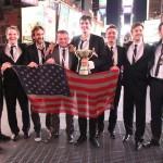 Shkumbin Mustafa: President of New York City Handball Team – NYTimes