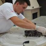 Valmir Dobruna Aims For Best Euro Craftsman