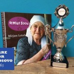 Street Food Kosovo Wins First Price at Chef Pierre Wind Competition