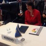 Kosovo at the International Organization of La Francophonie