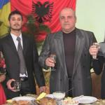 Finding Albanians in Ukraine