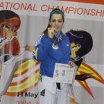 Erendita Gërguri: A Chance to Greatness in Taekwondo