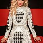 Rita Ora Makes It to the Oscars