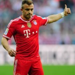 Shaqiri set to move to Inter Milan!