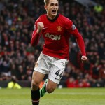 Januzaj in Top-100 of The World