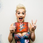 Kosovo's Rita Ora Takes a Seat at the UK Voice