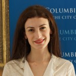 Columbia University Highlights Rina Lila's SIPA Interview