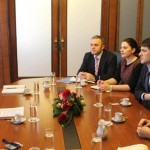Diaspora Ministry Set To Further Integration of Albanians in Croatia