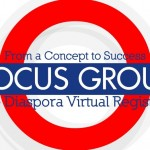 From A Concept To Success: Diaspora Focus Group In London