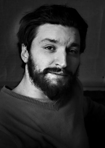 dardan_luta portret