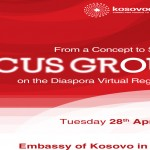 The Diaspora Virtual Registration: Discussion Forum in Vienna