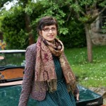 Meet Merita Gashi, Kosovo's Paris Based Expert