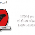 Football Helped Me Present a Different Side of Albanians to Sweden