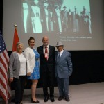 Cultural Diplomacy: The Albanian-British Festival of Culture held in London
