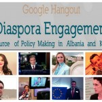 Diaspora Engagement: A Source of Policy Making in Albania and Kosovo