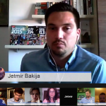 2nd Global Virtual Meeting Discusses Diaspora Politics