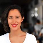 Viennese Marketing Professional Draws Inspiration from her Iranian-Kosovar heritage