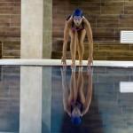 Rita, a new swimming hope
