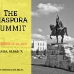 Albania – First Diaspora Summit