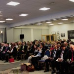 Tirana host first-ever Diaspora Summit