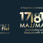 Diaspora Flet Conference
