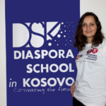 "The Future's Syzana Kajtazaj says DSK can ""create dreamers"" in Malisheva and beyond"