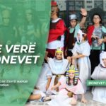 Summer Camps in BONEVET are joining the Diaspora in one place